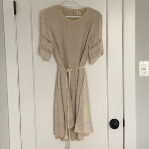 Wilfred, (aritzia) dress